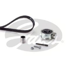 Timing belt kit 1.9 TDi PD up to 2002